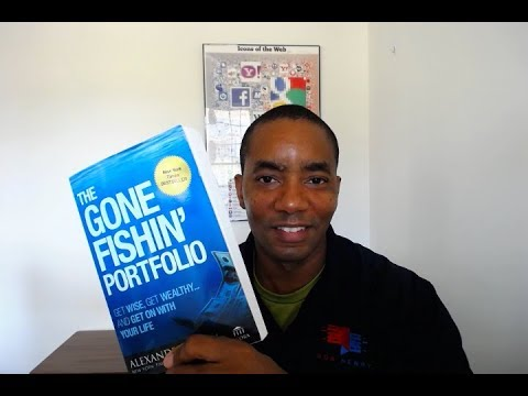 Quick Book Review: The Gone Fishing Portfolio