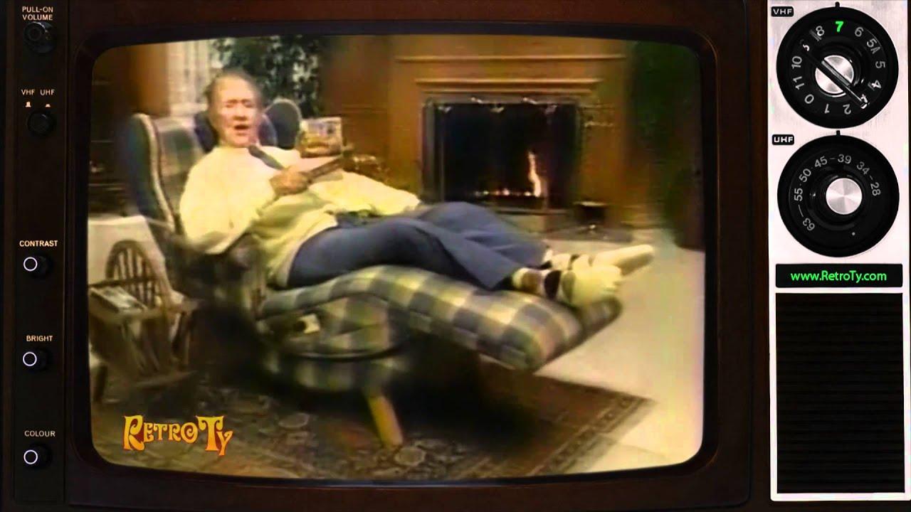 1990 - Countour Chair Catalog - Art Linkletter  U0026 Free Sony Tv