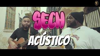 Смотреть клип Sech - La Discusión