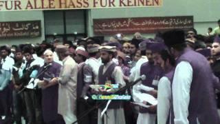 Jalsa Salana Germany 2011 - Last Day - Emotional Moments - Islam Ahmadiyyat - ©AhmadiGhulam