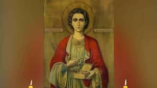 Молитва от инфекции Святому Пантелеимону целителю
