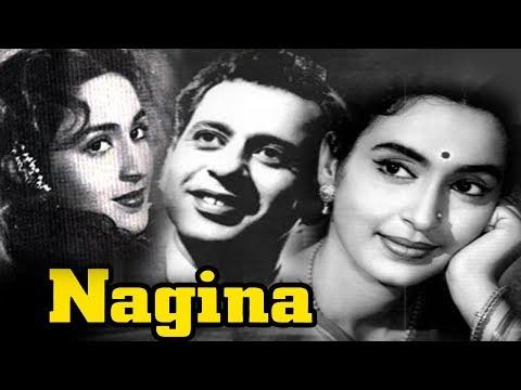 Nagina 1951│Full Hindi Movie│Nutan, Nasir