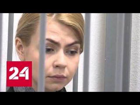 Виновница пьяного ДТП покинула тюрьму и Иркутск