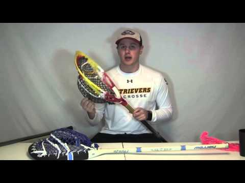 How to Soften Lacrosse Mesh [updated]