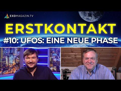 UFOS: Eine neue Phase | Erstkontakt #10