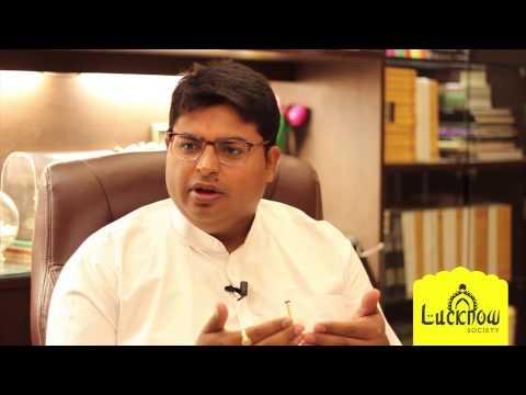Interview with Mr. Abhishek Mishra