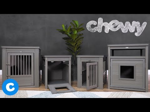 New Age Pet ecoFlex Litter Loos and Dog Crates
