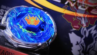 Beyblade Legends: BB-28 Storm Pegasus 105RF - Unboxing/Review!
