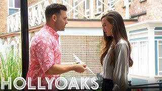 Hollyoaks: Russ' Grand Gesture