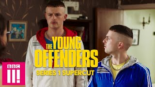 Our Favourite Moments From Series 1   The Young Offenders Series 2 Coming Soon