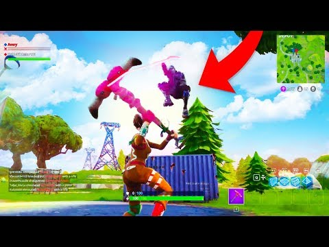 THE WORST SQUAD in Fortnite Battle Royale!