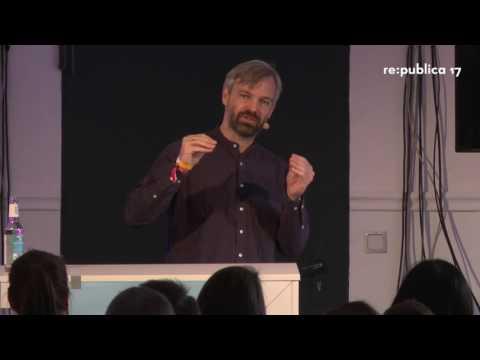 re:publica 2017 - Martin Ehrenhauser: Trading Bots im globalen Finanz-Cyberspace on YouTube