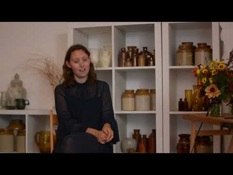 Helping Refugees Bloom | Olivia Wetherly | Bread and Roses | Flouristry Workshops & Women Refugees