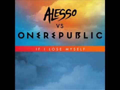 OneRepublic - If I Lose Myself (Alesso Remix).mp3
