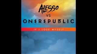 OneRepublic If I Lose Myself Alesso Remix mp3