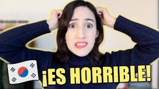 LO QUE ODIO DE VIVIR EN COREA 😰 | HelloTaniaChan