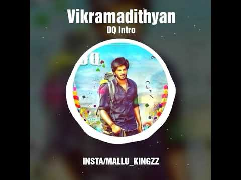 DQ Intro BGM in vikramadithyan👮♂️👮♂️