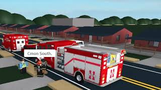 ROBLOX | Mercer County