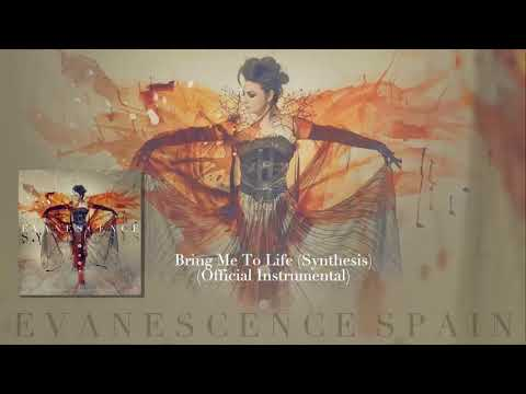 Evanescence - Bring Me To Life (Synthesis) Official Intrumental [HD 720p]