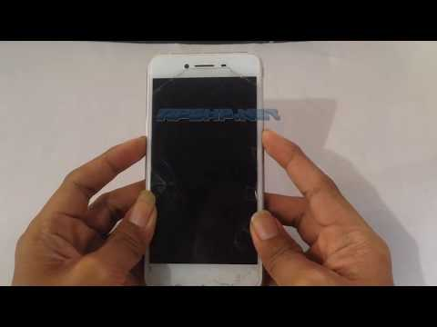 Hard Reset Oppo A37/A37F TESTED 100% WORK