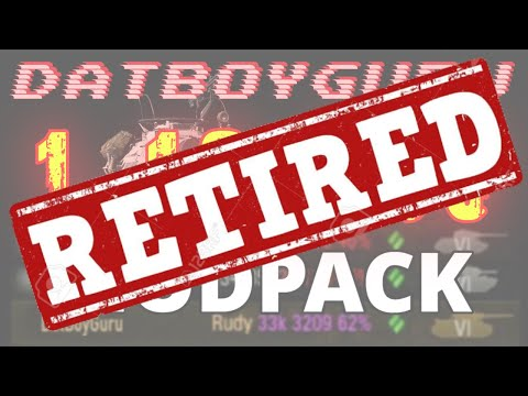 Go to NEW 1.12.1.0 VIDEO for latest MODPACK.. this one will be retired