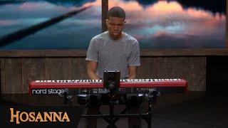 Hosanna instrumental - Temps d'adoration avec Steven Civil - partie 2