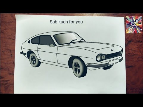 #10-how-to-draw-classic-car-beautiful-|-anadol-stc-16-|-step-by-step-easily