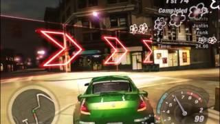 Need For Speed: Underground 2 - Introduction, making Rachel Rage gameplay (Episode 1)