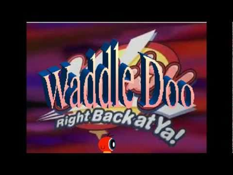 What Waddle Dee Waddle Doo Episode 8- That's Not a Very Good Idea
