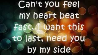 Cash Cash - Everytime We Touch w/Lyrics