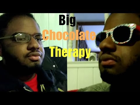 Big Chocolate's Therapy Session