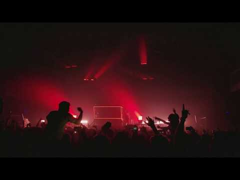 "RL GRIME ""Nova Tour"" pt.12"