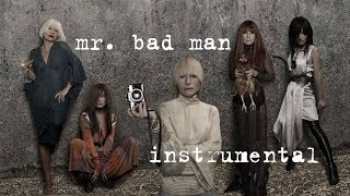 07. Mr. Bad Man (instrumental cover + sheet music) - Tori Amos
