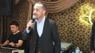 Hoza Şerwan Hozan Cengiz Ankara Düğününden Kareler
