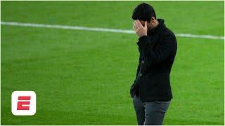 Arsenal's Europa League defeat vs. Villarreal down to ARTETA! – Steve Nicol | ESPN FC Europa League