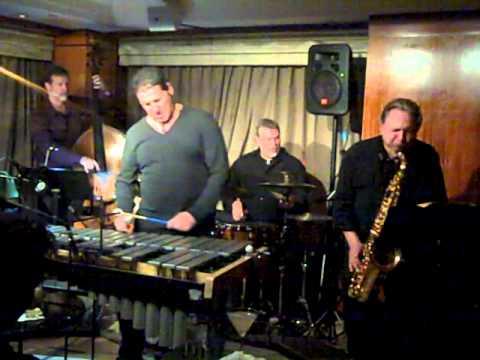 Mark Sherman Quintet featuring Jerry Bergonzi