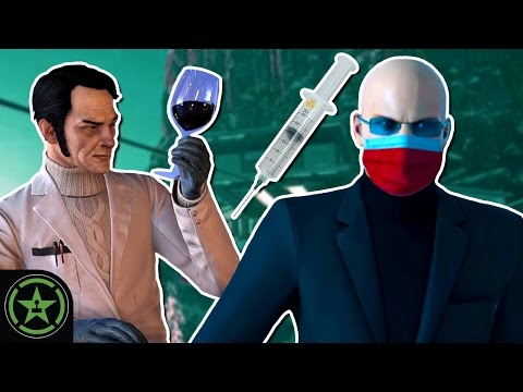 Let's Watch - Hitman - The Surgeons