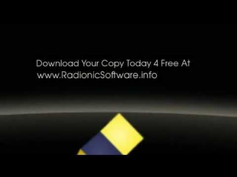 Free Radionics Software