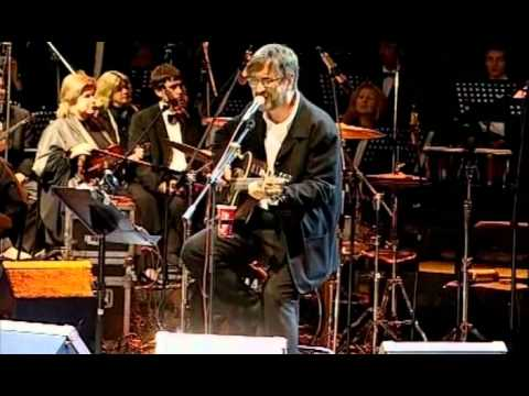 Слушать песню ДДТ и Оркестр Государственного Эрмитажа - -Нежность