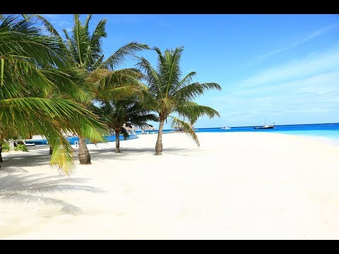 TRAVELING TO MALDIVES | DAY 1