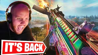 THE ORIGIN 12 SHOTGUN IS BACK! WHY DID I STOP USING THIS?? Ft. Nickmercs, Cloakzy & SypherPK