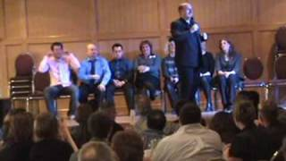edmonton hypnotist show boston