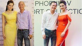 Chồng của cựu người mẫu Vũ Thu Phương giàu có đến mức nào - Tin Tức Sao Việt