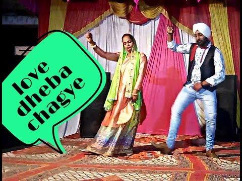 Love Dhebba Diljiitsingh Bavari