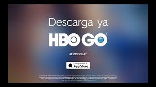Películas HBO GO + 1 Un Mes Gratis | iOS