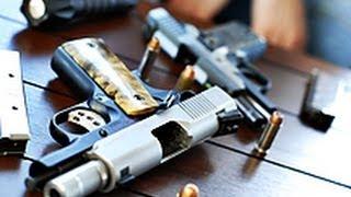 7 Considerations for a Woman Purchasing a Handgun