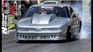 John Doe vs Flaco in small tire no prep kings 2 topeka kansas thumbnail