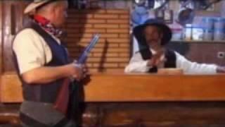 Cowboy kabyle un vrai délire