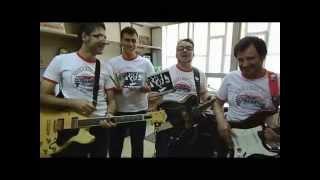 Muévete con el Sonido Instrumental de THE MAGNIFICATS (promo)