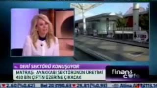 FİNANS CAFE - CNBC E - EKIM 2013